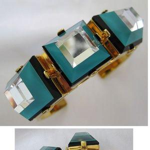 Marc by Marc Jacobs jewel bangle bracelet